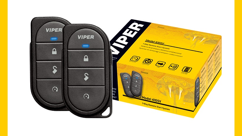 VIPER 4115